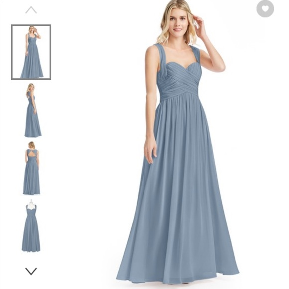 59d23b3b974 Azazie - Cameron Bridesmaid Dress